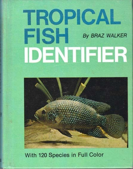 Tropical Fish Identifier (1971)