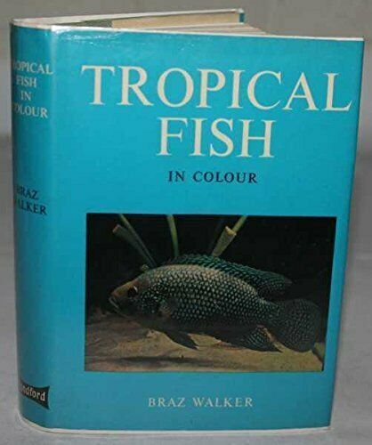 Tropical Fish in Colour (1971)